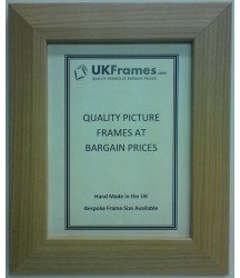 40mm Dark Beech Frames