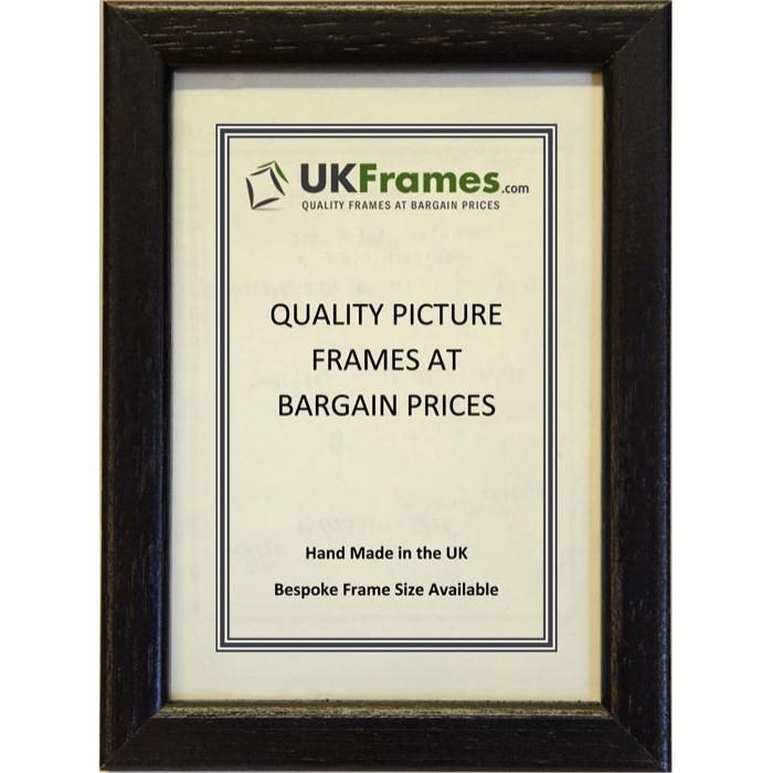 Quality poster frames