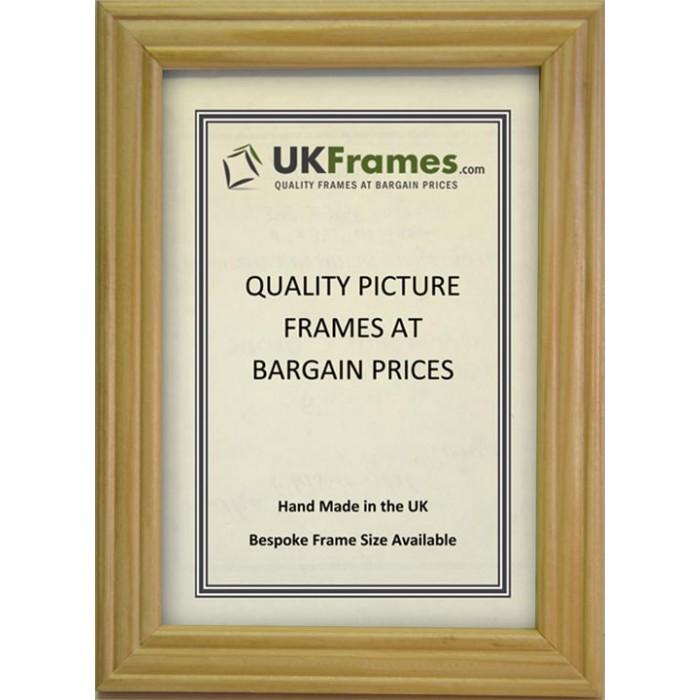 12mm pine wood frames ukframes trade picture frames. Black Bedroom Furniture Sets. Home Design Ideas