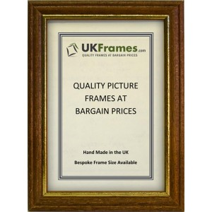 12mm Teak Wood Frames