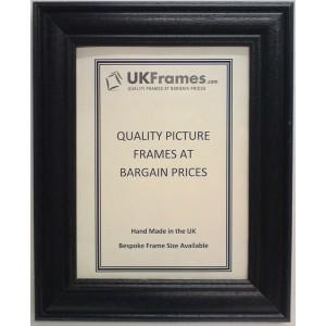 31mm Blue Wood Frames