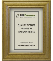 36mm Antique Wood Frames