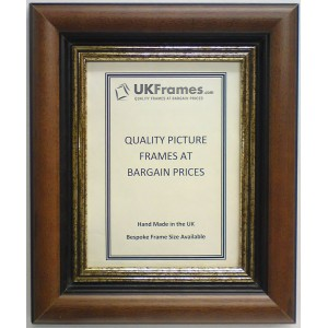 55mm Derby Wood Frames