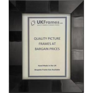 40mm Skyline Black Frames