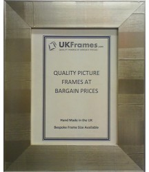 45mm Check Silver Frames