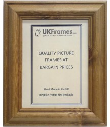 45mm Henly Antique Wood Frames