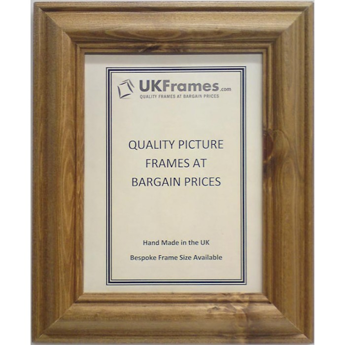 45mm henly antique wood frames wooden frames ukframes - Antique picture frames cheap ...