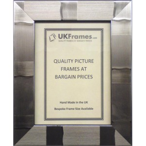 40mm Skyline Silver Frames