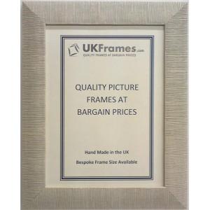 30mm Rib Cream Frames