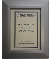 38mm Rooftop Silver Frames