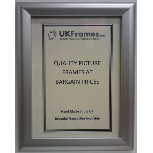 20mm Slope Silver Frames